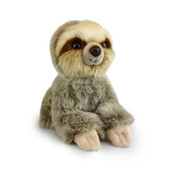 Korimco Lil Friends Plush Toy 18cm - SLOTH