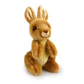 Korimco Lil Friends Plush Toy 18cm KANGAROO
