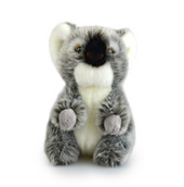Korimco Lil Friends Plush Toy 18cm KOALA