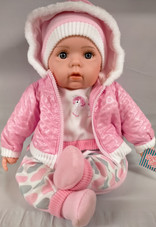 BD61 Pink Lizzy