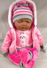 BD75 Alinta Pink Doll