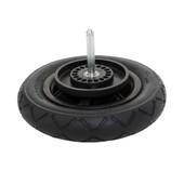 "Mountain Buggy 10"" Duet Rear Wheel with Brake"