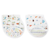 Aden + Anais Classic Burpy Bibs 2 Pack - PAPER TALES