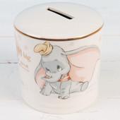 Disney Baby Ceramic Money Bank DUMBO at Baby Barn Discounts