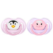 Avent Animal Pacifier Soother 0-6m at Baby Barn Discounts