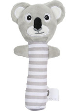Korango Australian Animal Comforter Rattle at Baby Barn Discounts This Australian designed and owned soft & cuddly baby rattle is the perfect companion for the little ones.