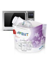 Avent Microwave Quick Sterilising Bag 5pk at Baby Barn Discounts