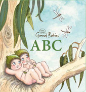 May Gibbs Gumnut Babies: ABC Baby Board Book at Baby Barn Discounts Join the delightful Gumnut Babies and their friends to learn your ABC's in the Australian bush!