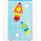 Toyslink Space Growth Chart at Baby Barn Discounts