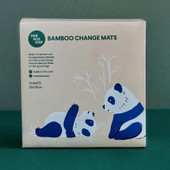 Biodegradable Disposable Baby Change Mats