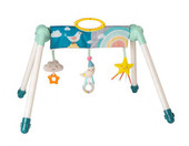 TAF Toys 2 in 1 Mini Moon Take To Play Gym at Baby Barn Discounts Multiple play folding playgym from TAF Toys.