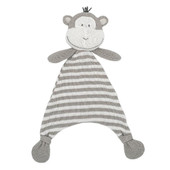 Living Textiles Knitted Security Blanket at Baby Barn Discounts