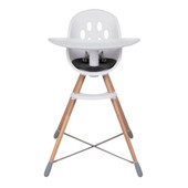 Phil & Teds Poppy High Chair with Wooden Legs at Baby Barn Discounts Meet poppy wood an effortlessly cool & contemporary take on Phil & teds beloved poppy high chair.