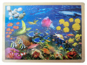 Fun Factory 48 Piece Jigsaw Puzzle Sea at Baby Barn Discounts Fun factory 48pcs classic wooden jigsaw puzzle that will be loved for years to come.