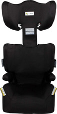 Infasecure Vario II Create Booster Raven Seat at Baby Barn Discounts Vario II Create in Raven by Infasecure is a Booster Seat suitable for children 4 – 8 years.