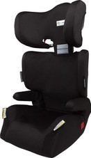 Infasecure Vario II Create Booster Raven Seat at Baby Barn Discounts