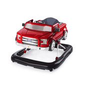 Ford F150 3 Ways to Play Walker at Baby Barn Discounts Ford versatile F150 walker handle baby's steps at almost any stage!