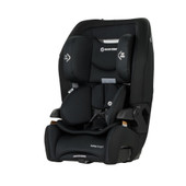 The Maxi Cosi Luna smart is a fully harnessed forward facing car seat with an inbuilt harness system keeping your child safer for longer.