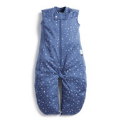 Ergopouch Sleep Suit Bag 0.3 Tog 3-12 Months NIGHT SKY at Baby Barn Discounts Ergopouch Sleep Suit Bag converts from a sleeping bag to a suit with legs using zippers.