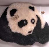 Auskin Souvenir Long Wool Large Animal Shape Floor Rug at Baby Barn Discounts