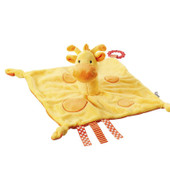Tommee Tippee Soft Comforter Gerry the Giraffe | Baby Barn Discounts