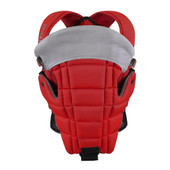Phil & Teds Emotion Baby Carrier at Baby Barn Discounts Scarlet