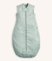 ergoPouch Sheeting Sleeping Bag 0.3 Tog 3-12 Months at Baby Barn Discounts Ergopouch lightweight sleeping bag perfect for hot summer nights sleep.