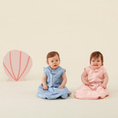 ergoPouch Sheeting Sleeping Bag 0.3 Tog 8-24 Months at Baby Barn Discounts Ergopouch lightweight sleeping bag perfect for hot summer nights sleep.