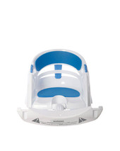 Dreambaby Super Comfy Deluxe Bath Seat with Heat Sensing Indicator