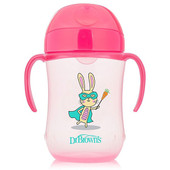 Dr Browns Soft Spout Toddler Cup with Handles 270ml