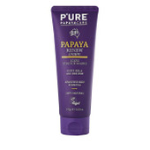 P'ure Papayacare Papaya Renew Cream Scars & Stretch Marks 100g at Baby Barn Discounts P'ure papaya renew is a light, non-greasy & fast absorbing cream to help reduce the appearance of scars & stretch marks.