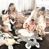 Babyhood Aussie Collection Playmat | Baby Barn Discounts Babyhood much loved kangaroo is the very first of their Aussie Collection crafted with beautiful details and with much love for our Aussie outback animals.
