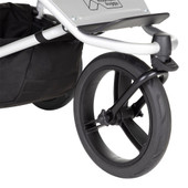 Mountain Buggy Urban Jungle Luxury Edition Nautical with Carrycot Package Deal   Baby Barn Discounts