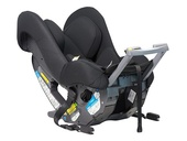 Britax Safe n Sound Quickfix multiple seat configuration.