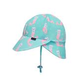 Bedhead Girls Beach Legionnaire Hat - Merkitty
