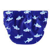 Big Softies Swim Nappy M-L BOY at Baby Barn Discounts Easy removal Little Swimmers disposable swimpants are designed not to swell the water unlike regular nappies.
