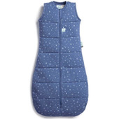 Ergopouch 2.5 tog Jersey Sleeping Bag 3-12 Months NIGHT SKY at Baby Barn Discounts