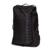 Edwards & Co Travel Bag at Baby Barn Discounts Edwards & Co Travel Bag is specifically designed to keep your stroller and baby gear protected when travelling.
