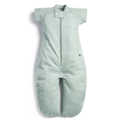 Ergopouch Sleepsuit Bag 1.0 Tog 2-4 years at Baby Barn Discounts Ergopouch award-winning Sleep Suit Bag converts from a Sleeping Bag to a Sleep Suit with legs using the 4-way zippers.