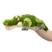 Korimco Wildlife Body Puppet 32cm CROCODILE at Baby Barn Discounts