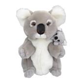 Korimco Wildlife Body Puppet 32cm KOALA at Baby Barn Discounts