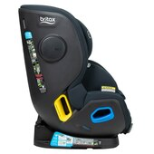 b-first ifix car seat protective shell
