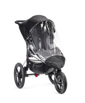 Baby Jogger Summit X3 Weather Shield at Baby Barn Discounts Weather shield specifically for the Baby Jogger Summit x3 pram.
