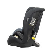 Britax Safe-n-Sound Urban Gro II has armrests and 2 recline positions which make your daily trips more comfy and easier to manage.