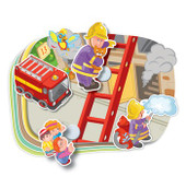 Scotchi People At Work Role Play Game at Baby Barn Discounts Discover a whole world of occupations , your child's imagination can run wild with limitless options for play time.