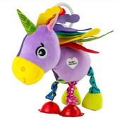 Lamaze Tilly Twinklewings Toy at Baby Barn Discounts Tilly Twinklewings a magical unicorn who will soon become baby's favourite friend everywhere they go.