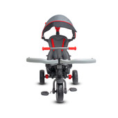 Vee Bee Explorer Plus 3 Stage Trike at Baby Barn Discounts Ready, set, go! With all the features of the 3 Stage Explorer Trike PLUS more! The Explorer Plus will develop with your child as they grow.