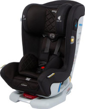 Infasecure Achieve More 0-8 Years at Baby Barn Discounts Infasecure Achieve More carseat allows for Extended Rearward Facing up to a large 30-month-old, and Forward Facing with an internal harness to a large 8-year-old.