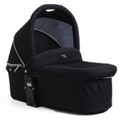 Valco Baby Q Bassinet for Snap Ultra Duo at Baby Barn Discounts This Q bassinet will fit the Valco Baby Snap Ultra Duo twin pram.