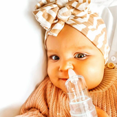 Snotty Boss Nasal Aspirator at Baby Barn Discounts The superior battery powered nasal aspirator that clears little noses in seconds!